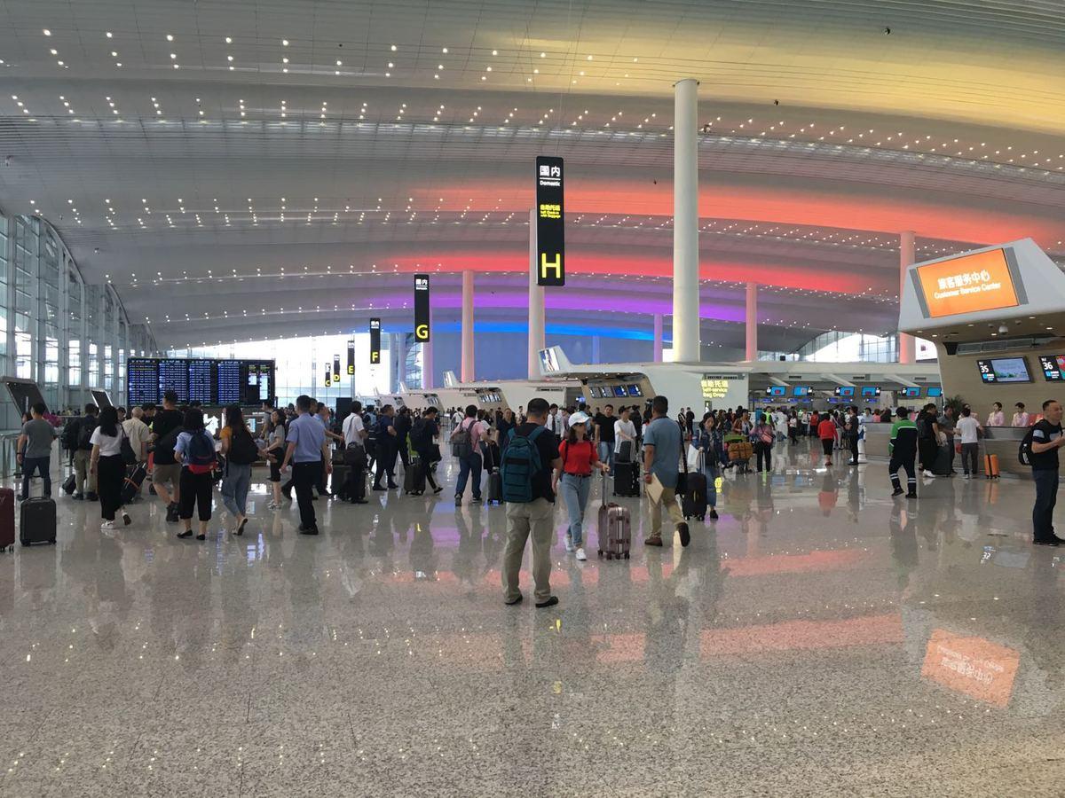 Guangdong ready for visa-free visits