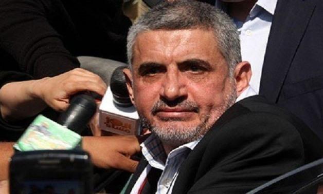 Muslim Brotherhood Hassan Malek.jpg