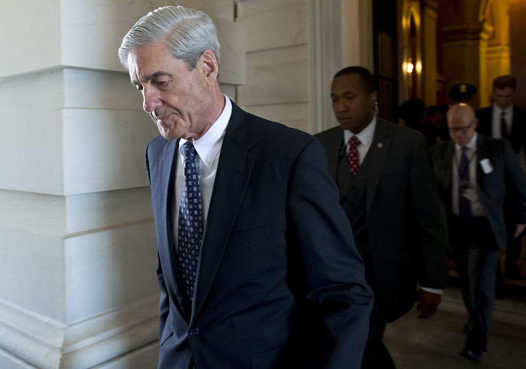 Mueller frustrated with Barr over portrayal of findings: report