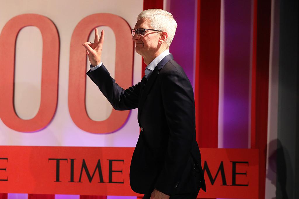 Apple Q2 revenue beats market expectation to hit 58 billion USD