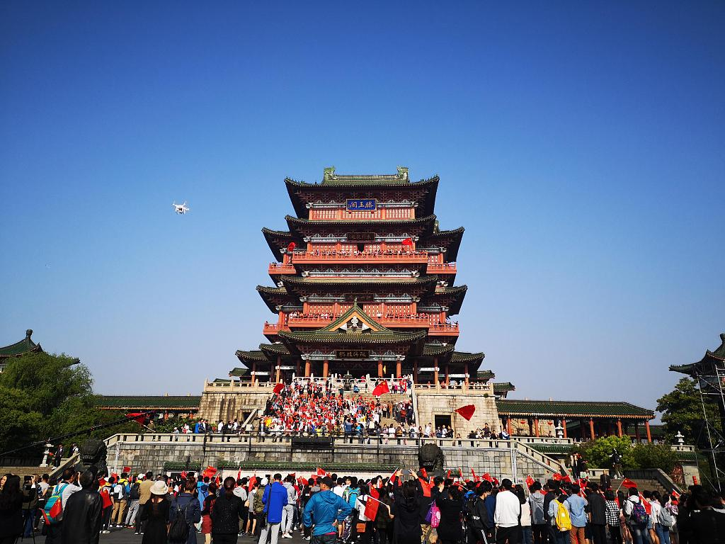 Nanchang to host Expo Central China 2019