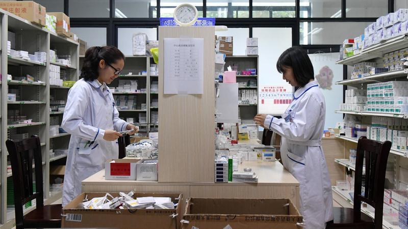 China makes advances on cancer