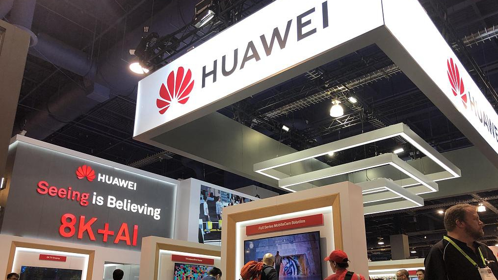 Huawei to introduce the world's first 5G TV this year: source