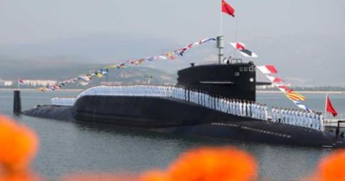 'Mysterious' Chinese nuclear institute opened to visitors for the first time