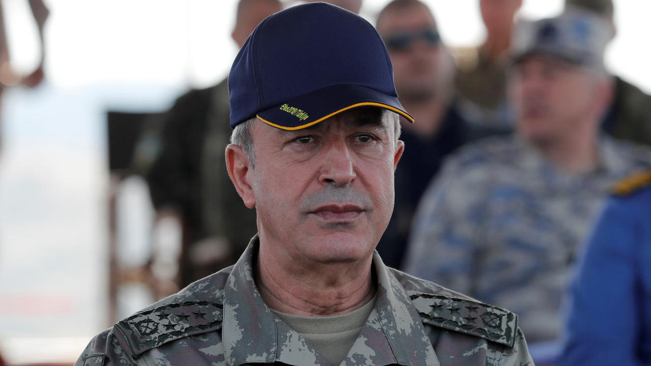 Turkey not distancing itself from NATO with Russian missiles deal