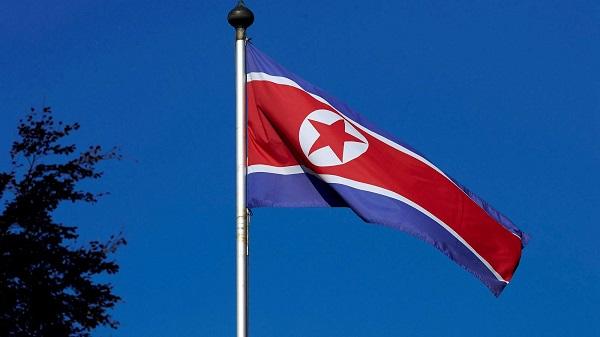 DPRK fires short-range projectiles off east coast: S.Korean military
