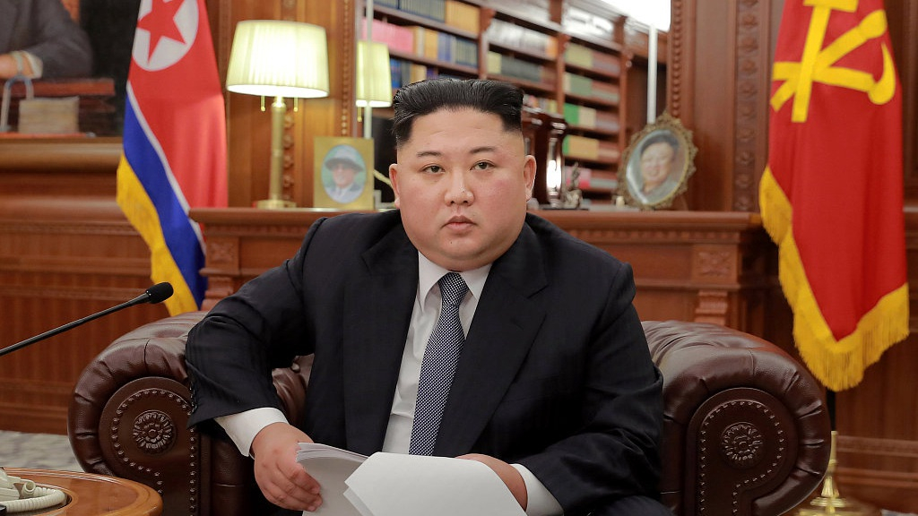 What's behind DPRK's short range missile test?