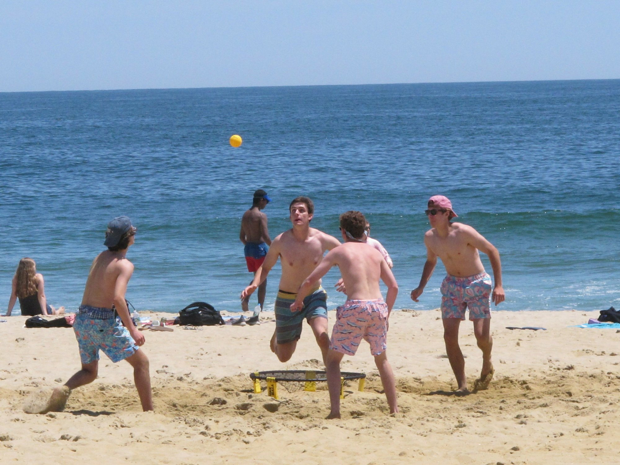 New Jersey governor signs law protecting public beach access