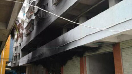 5 killed, 30 injured in house fire in Guangxi village