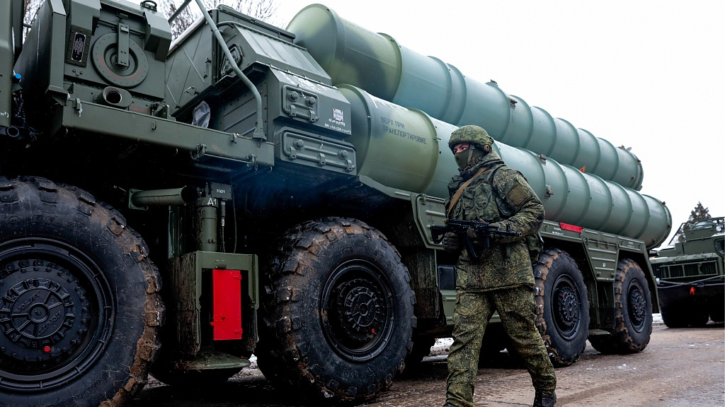 Turkey won't bow to US sanctions over S-400 deal