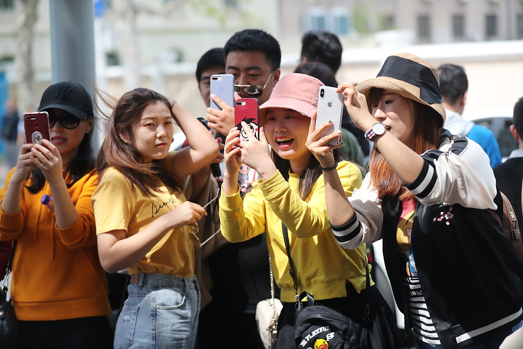 Extended May Day holiday bolsters tourism: newspaper
