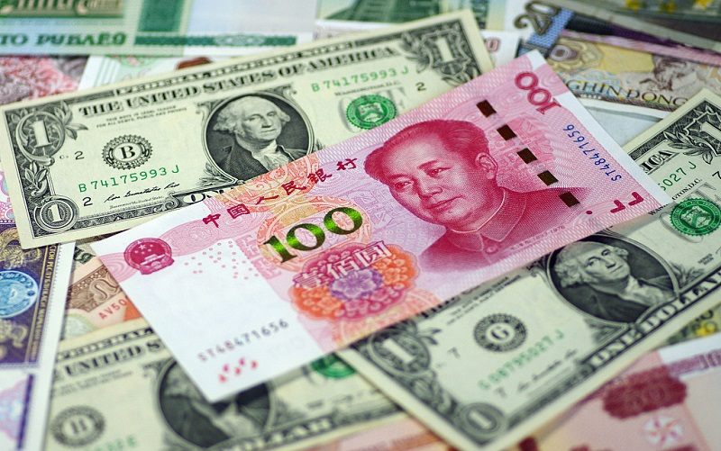 China pledges to continue support to financial market: SAFE
