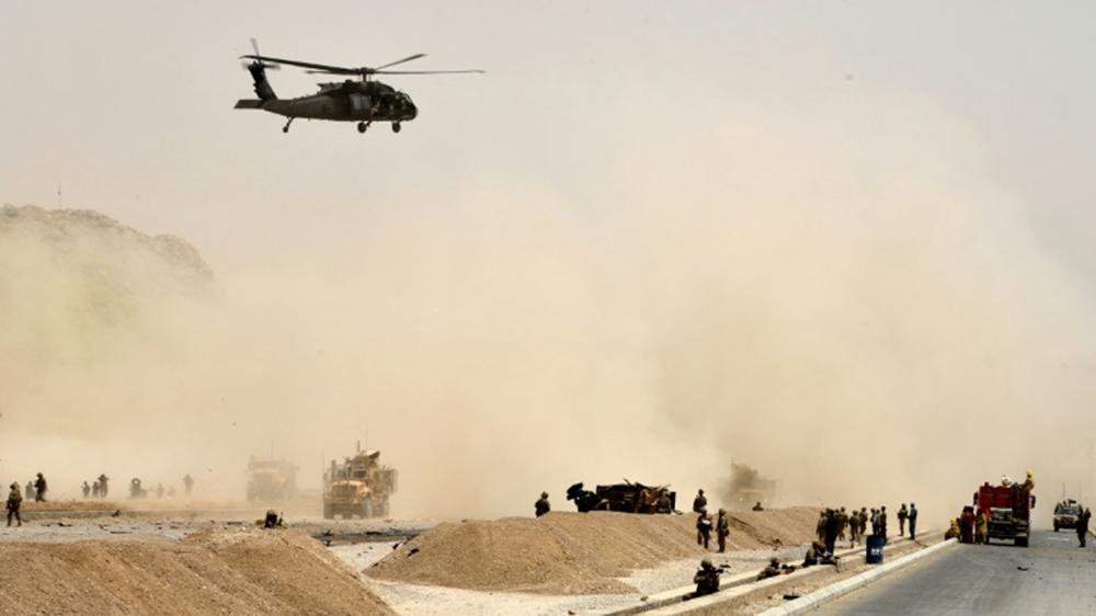 US-Taliban talks stumble over troop withdrawal: Taliban