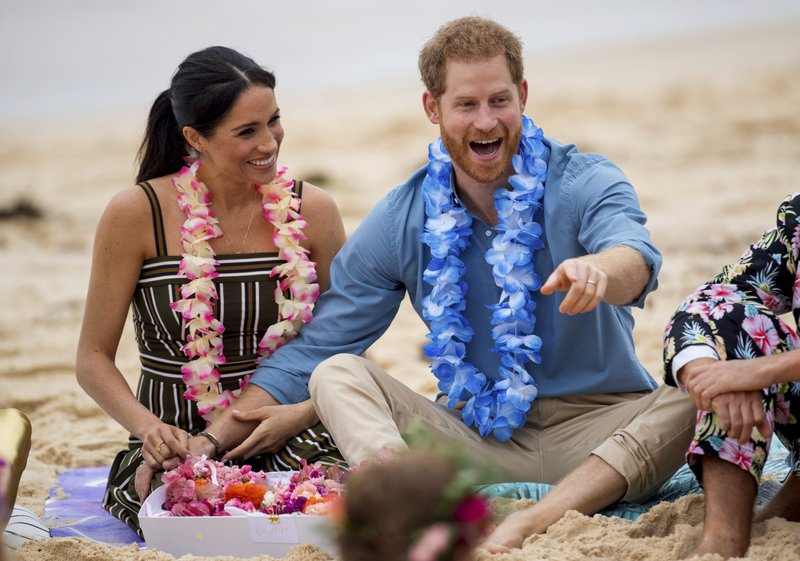 A look at latest royal birth, what it means for UK monarchy