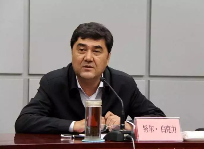 Ex-National Energy Administration head charged with bribery