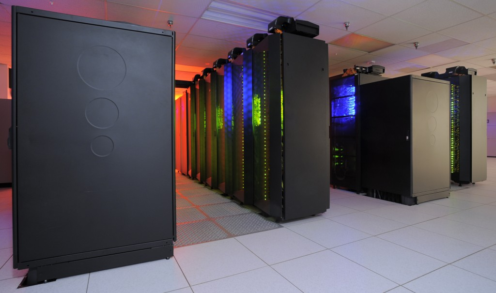 US plans to build the world's fastest supercomputer