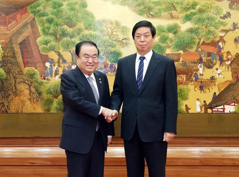 China, ROK to strengthen alignment of Belt and Road cooperation