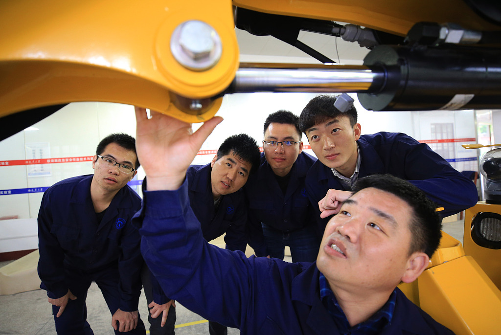 China's big radiation facility project eyes big growth