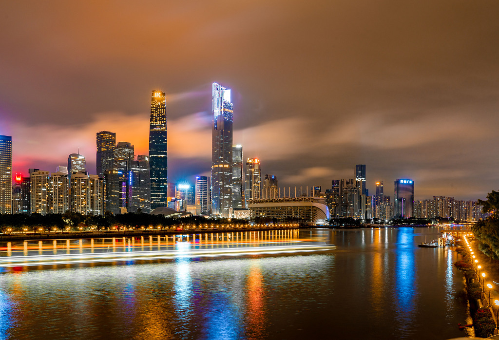 Chinese economy full of resilience