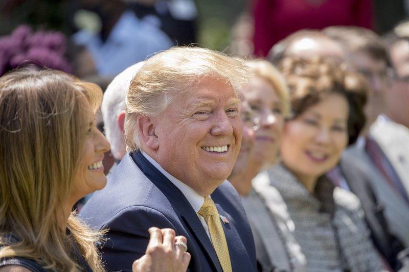 Trump acknowledges massive tax write offs, calls it 'sport'