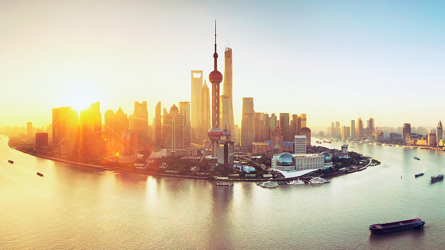 See Shanghai's best for half price