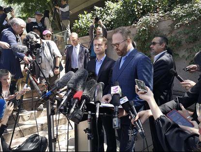 Huawei CFO to seek extradition stay