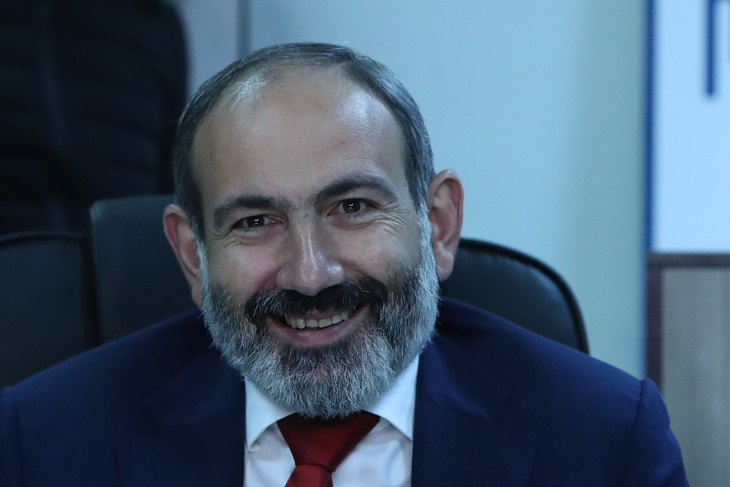 Armenian PM to attend Asia civilization dialogue conference in China