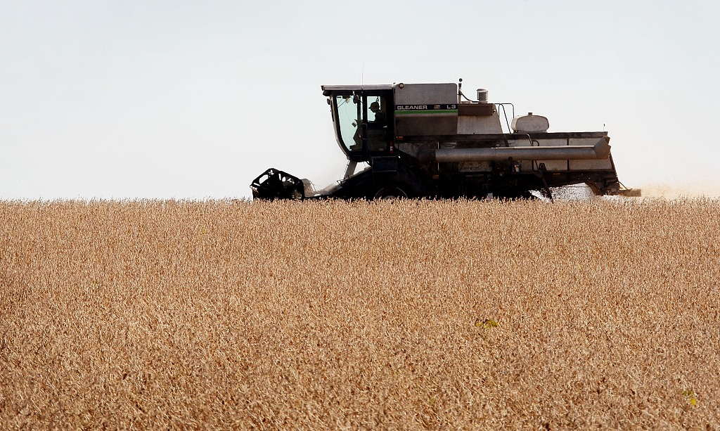 US should conclude trade negotiations with China: American Soybean Association