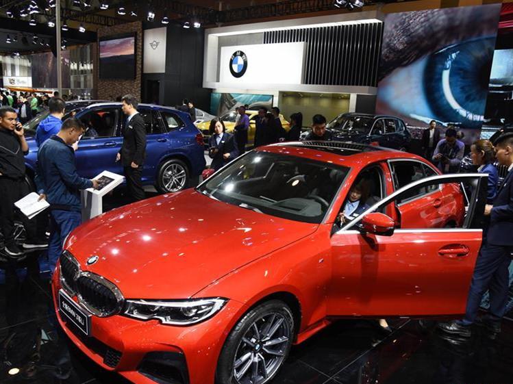 Qingdao International Auto Show kicks off