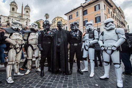 Disney sets dates for next 'Star Wars' films