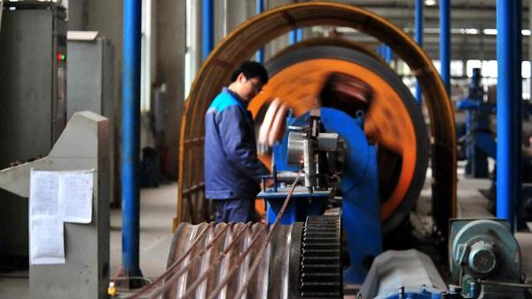 China's PPI up 0.9%, CPI up 2.5% in April