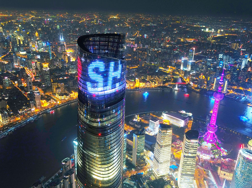 Shanghai's disposable income, consumer spending highest in China