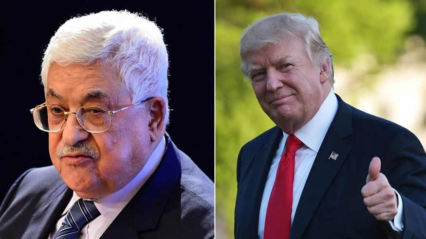 US making 'conditions for surrender', not peace plan: Palestinian FM