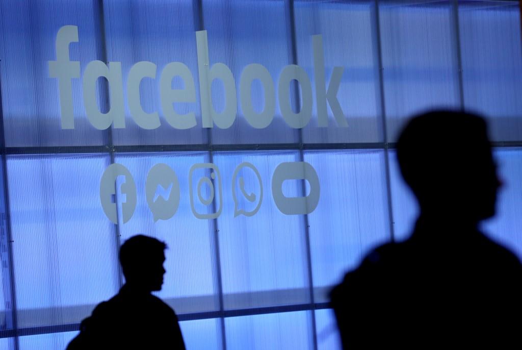 Whistleblower says Facebook generating terror content