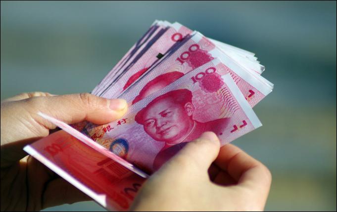 Minimum wage increases to improve welfare in China