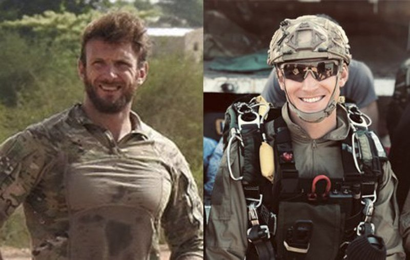 2 French commandos killed freeing hostages in West Africa