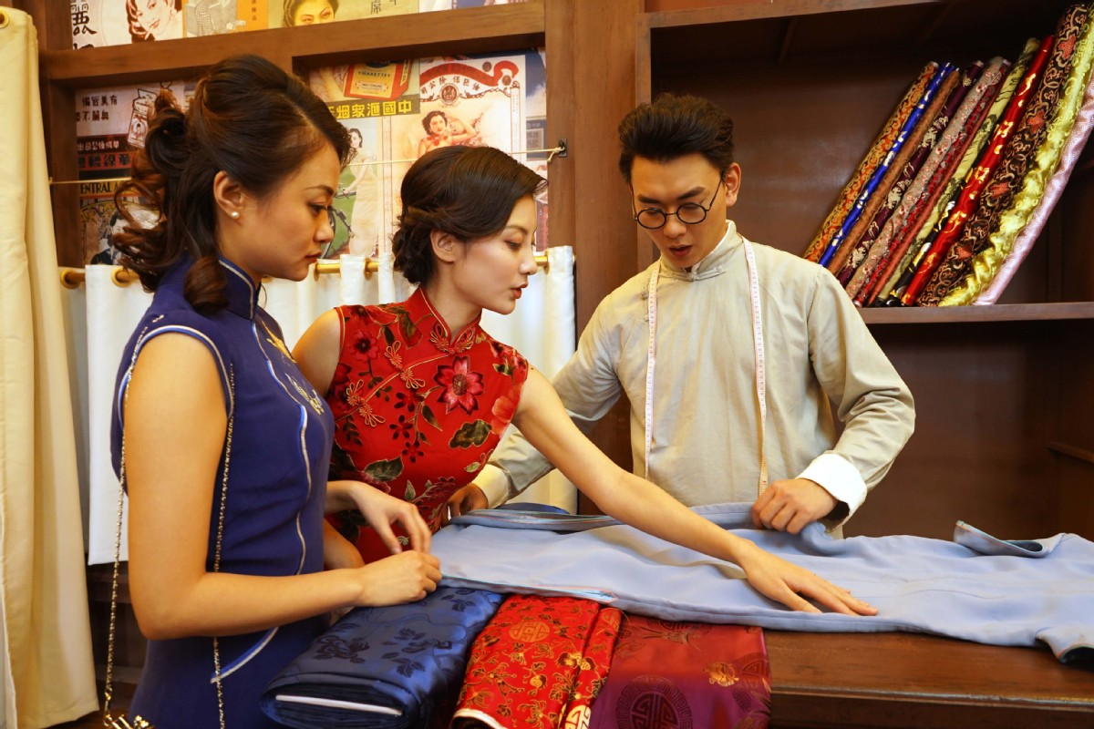 Chinese brands set to move up the value chain