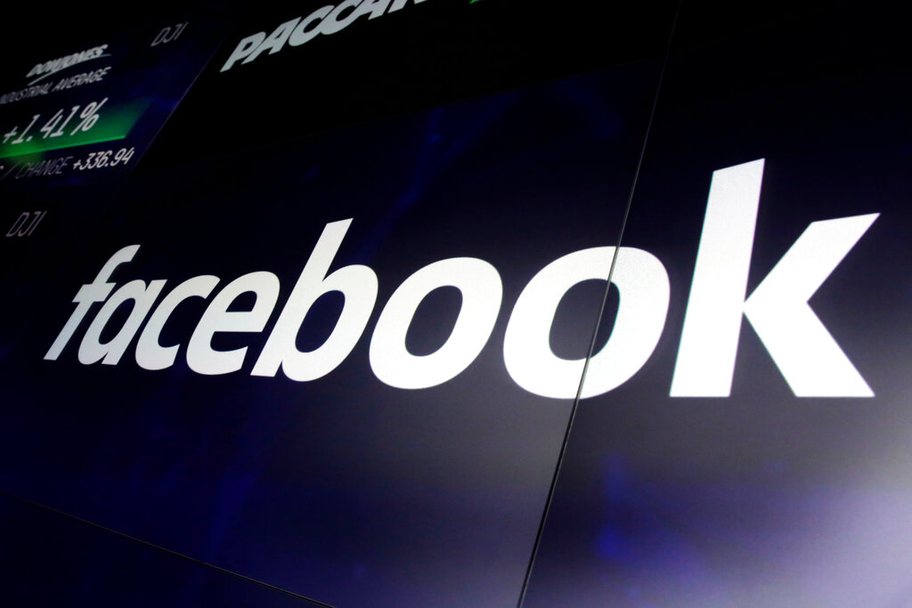 """Facebook rejects call for its breakup for being """"too big"""""""