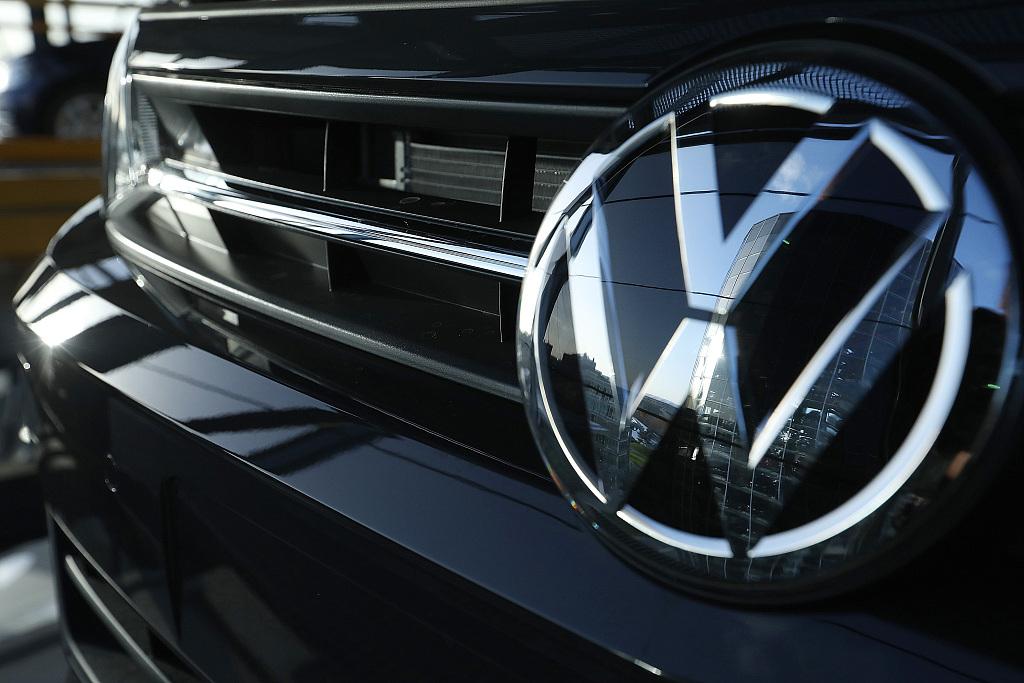 Volkswagen to recall 92,621 defective vehicles in China