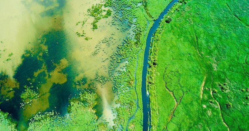 Implementation plan for national ecological civilization pilot zone unveiled