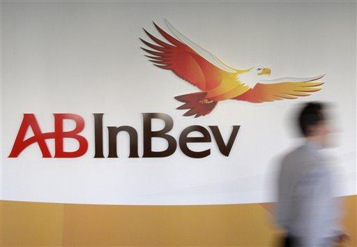 EU hits brewery AB InBev with 200-mln-euro anti-trust fine