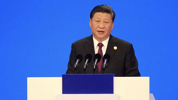 President Xi calls for boosting diversity of Asian civilization though dialogues