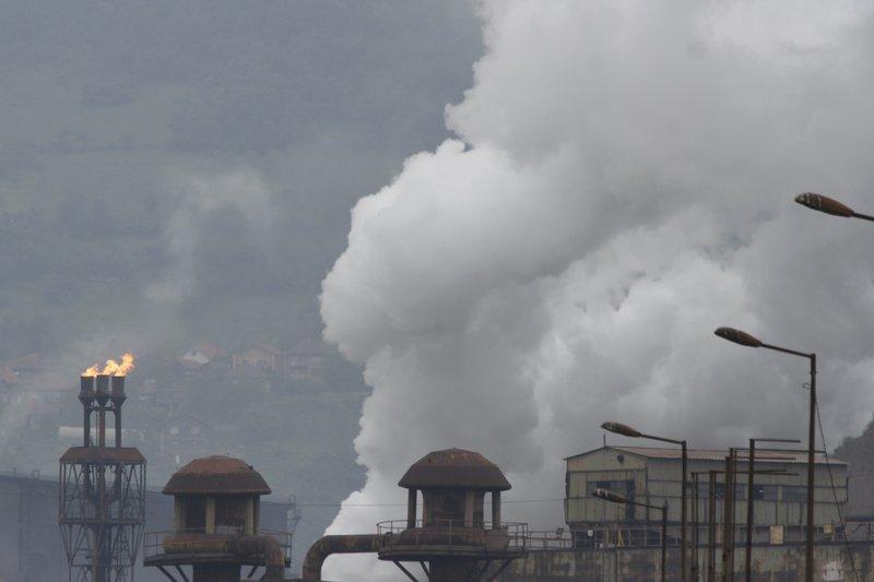 Merkel pledges to make Germany carbon neutral by 2050