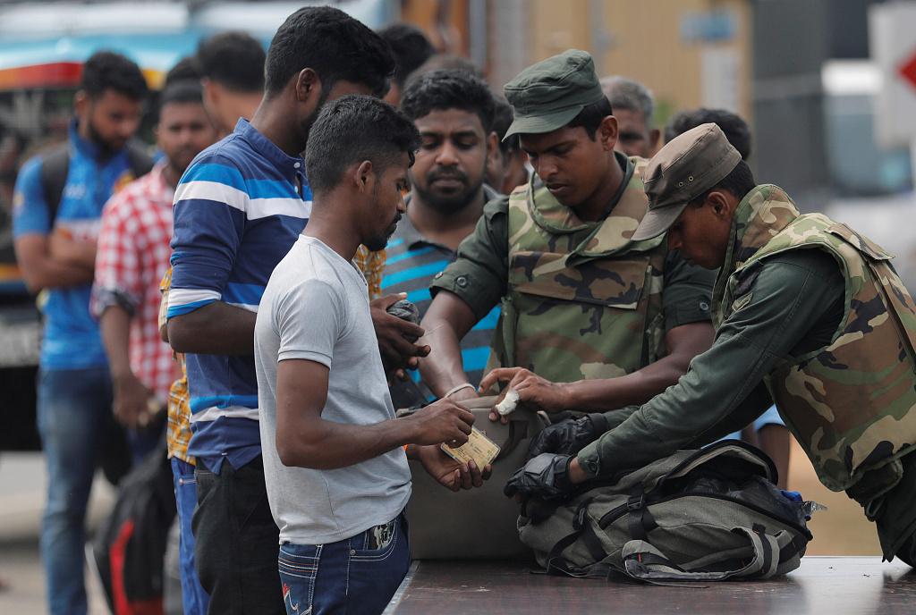 Sri Lanka declares nationwide curfew after anti-Muslim riots kill one