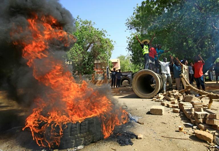 Sudan talks resume after shootings mar breakthrough