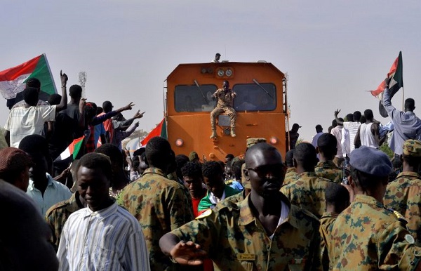 Sudan military council, opposition agree on rule structures, transitional period duration