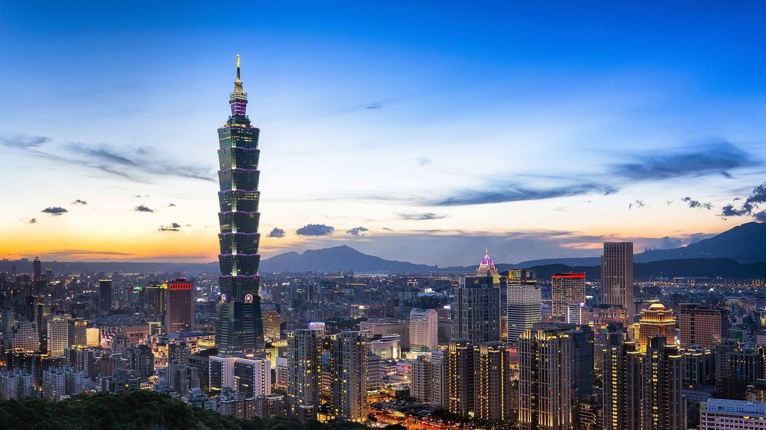 Trend of economic cooperation across Taiwan Strait irresistable: spokesperson