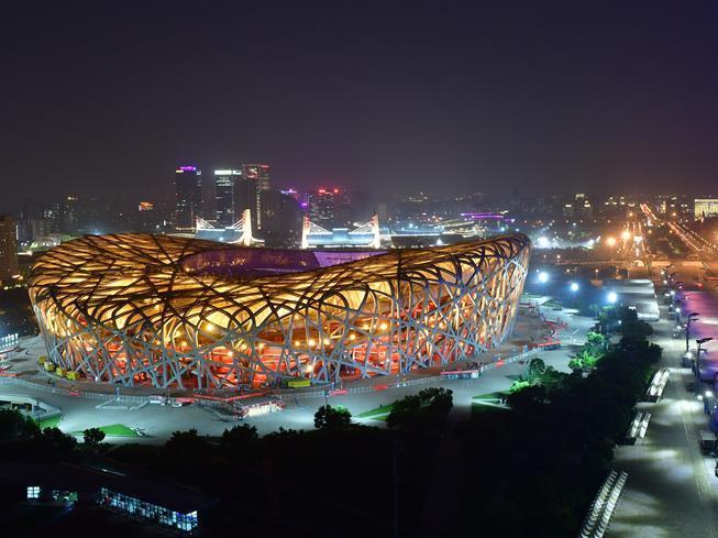 Xi attends carnival celebrating diversity of Asian civilizations