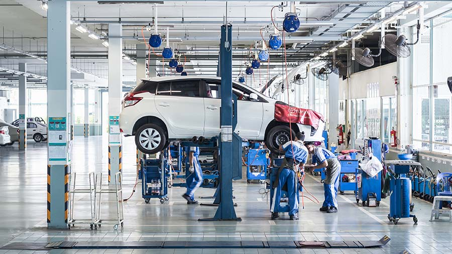 Major mobility shift looms for Thailand's automotive industry