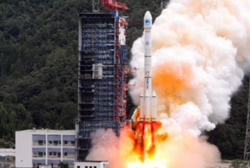 Private space firms rapidly growing in China: report